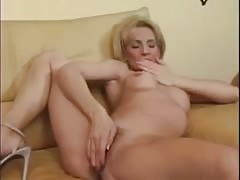 cute mature jennifer brutal dp