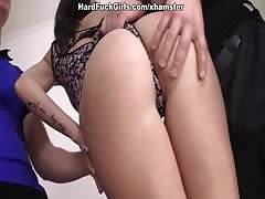 Very hard group sex with an old friend scene 2