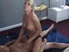 milf NOT mother in law cathy getting fucked