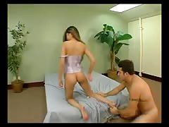 Creampie - Young Asian 1