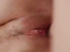 Blonde screaming from Anal pleasure in the video by Pure Mature