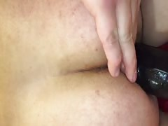 Pegging attempting larger girth