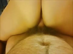 Sexy MILF fucked by her new amore